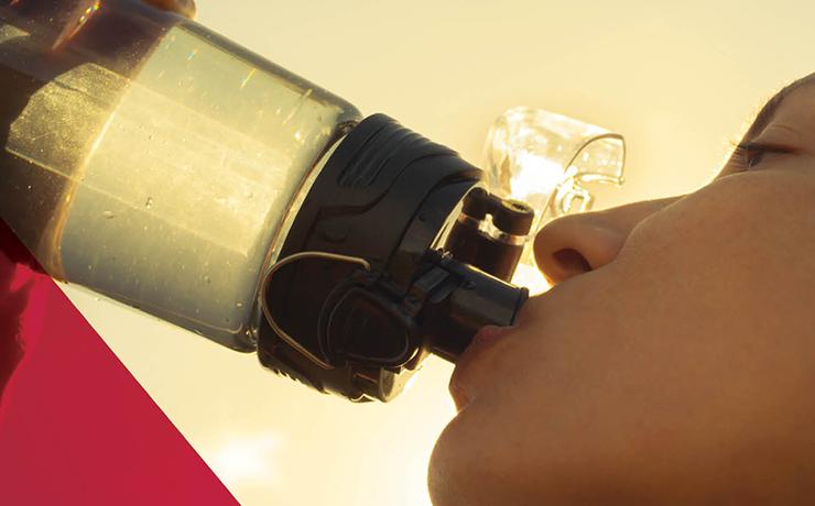 Os benefícios que a hidratação traz para o nosso corpo