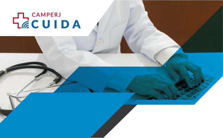 CAMPERJ CUIDA - Ambulatório Pós-COVID-19