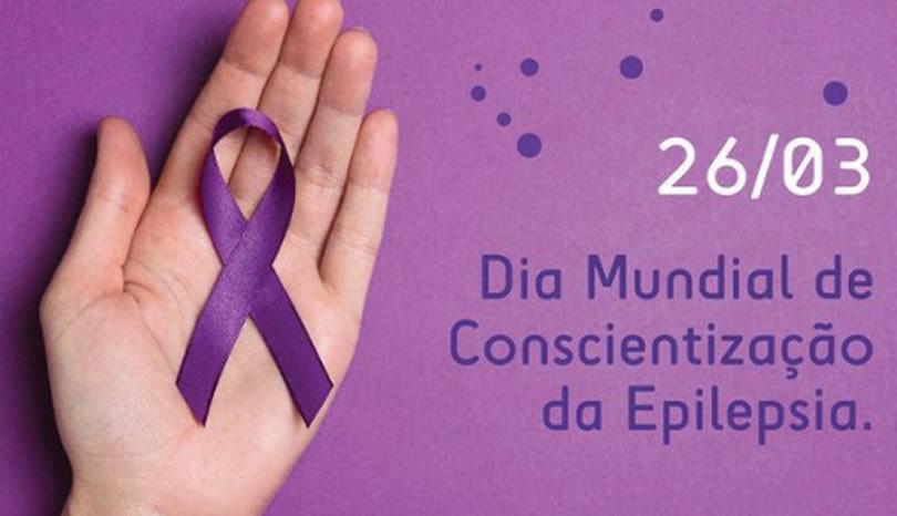 Dia Mundial de Conscientização da Epilepsia